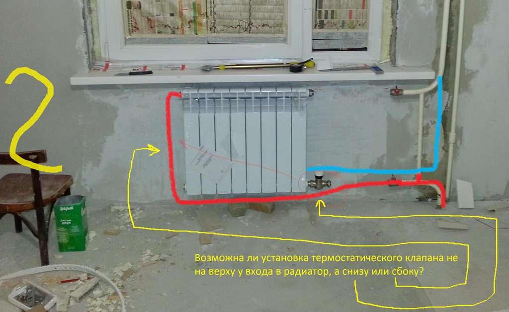 Почему батареи отопления не греют?
