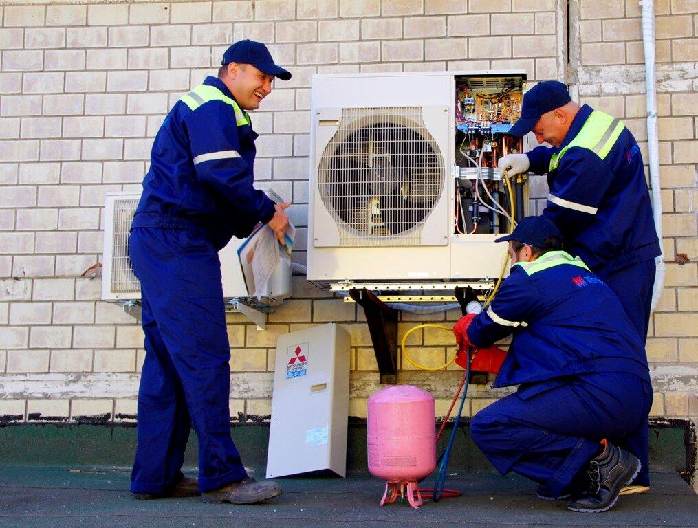 Перечень работ по обслуживанию вентиляции: регламент, журнал, лицензии