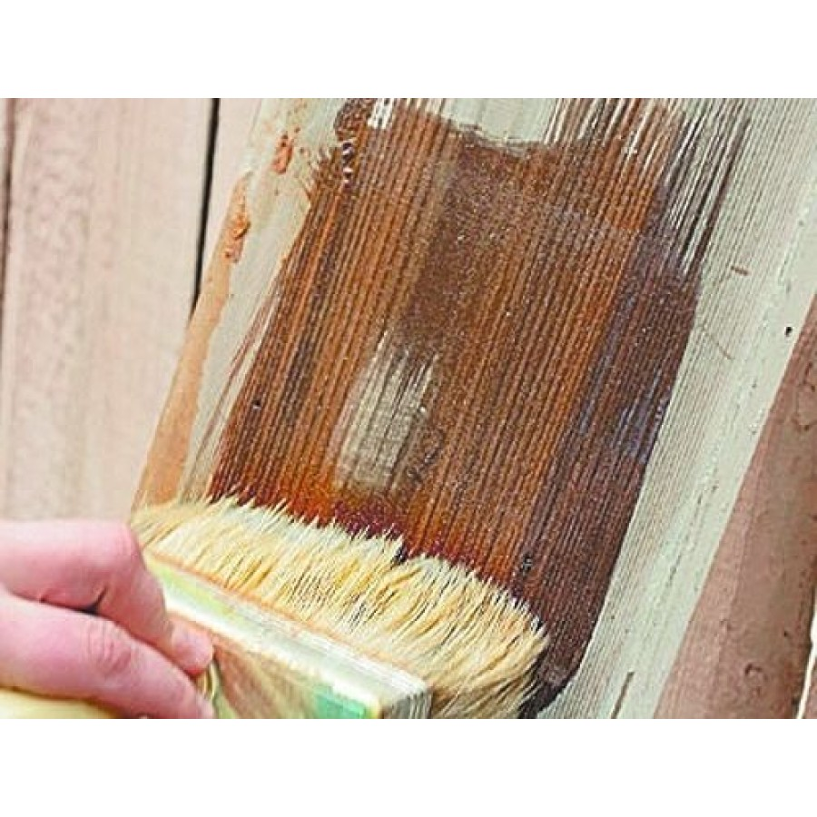 Как перекрасить шпонированную дверь дома