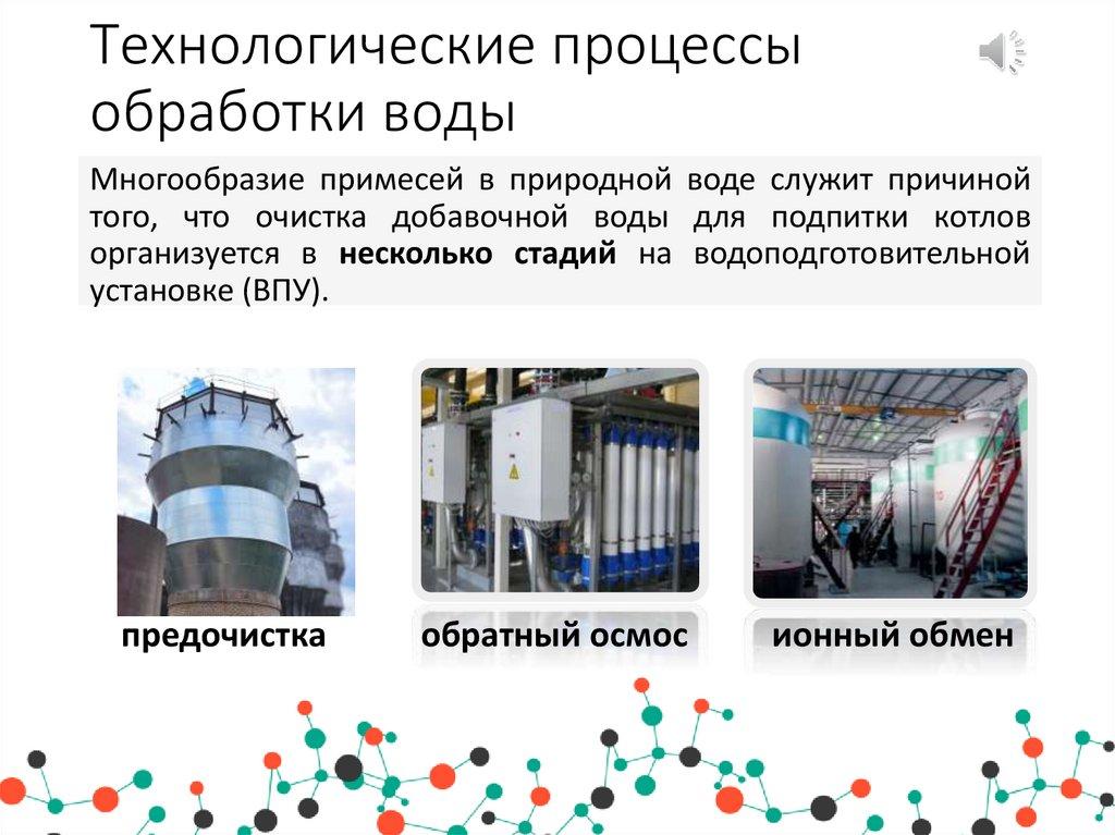 Необходимость фильтрации воды современными системами очистки