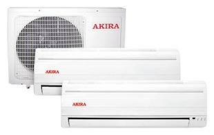 Обзор кондиционеров Akira: коды ошибок, сравнение моделей и их характеристик