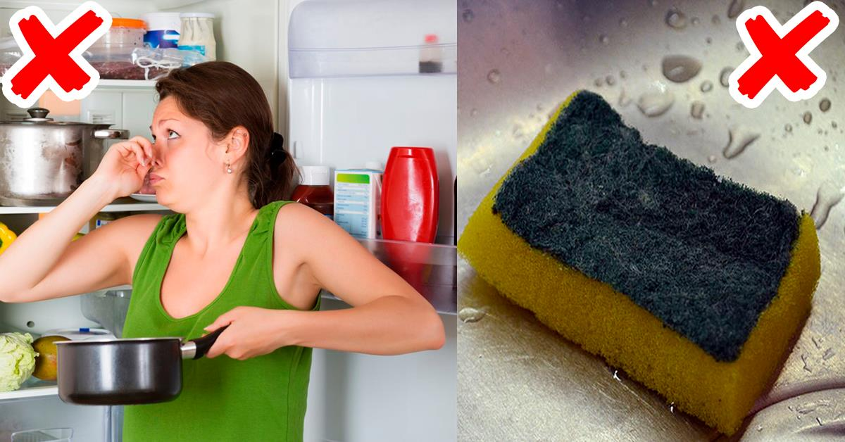10 самых распространенных ошибок, которые совершает практически каждый при ремонте на кухне