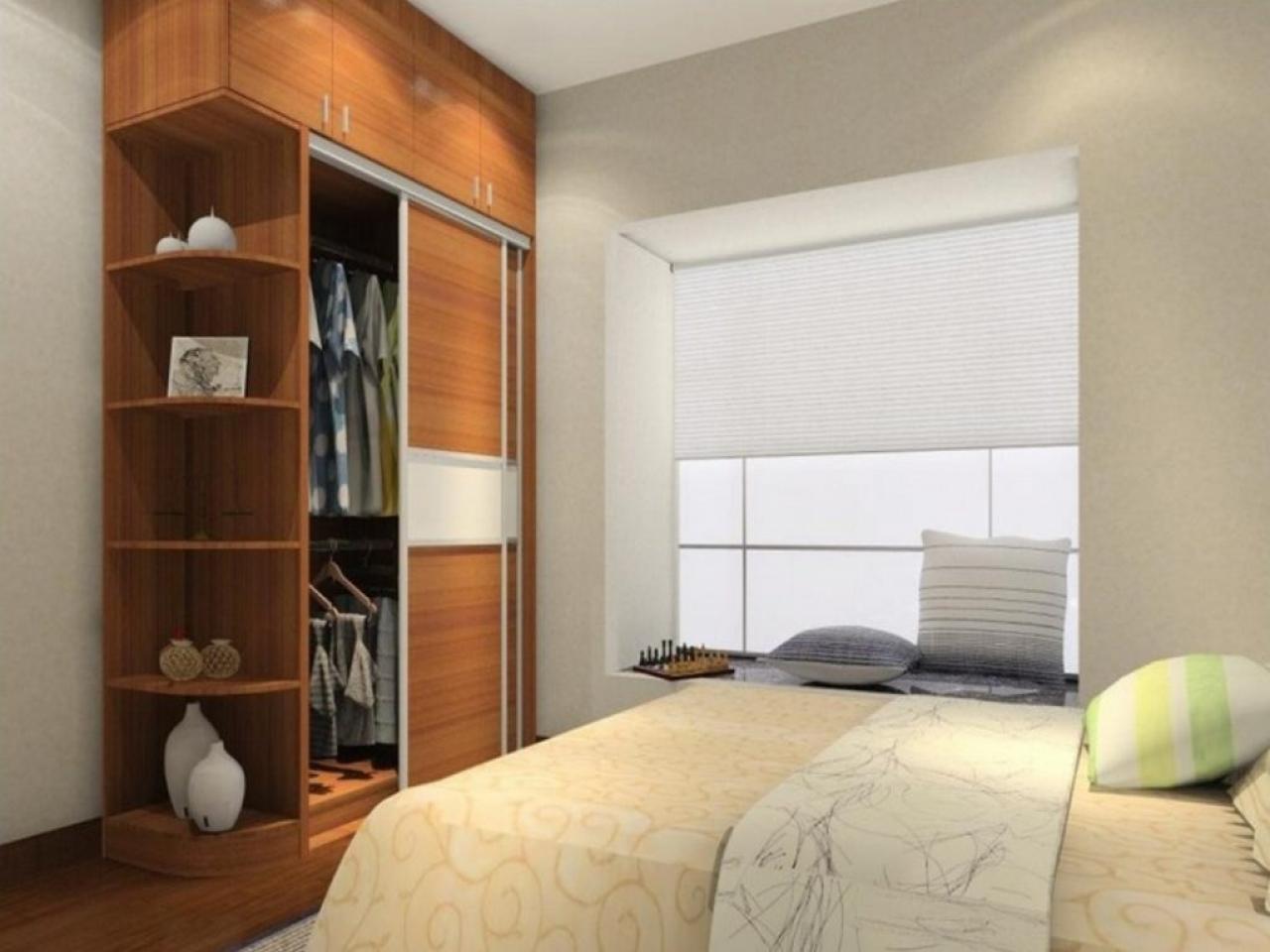 Идеи оформления и наполнения шкафов купе для спальни